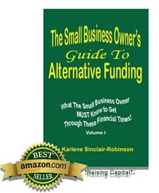 Spank The Bank: THE Guide to Alternative Business Financing